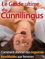 le guide du cunnilingus basarticle Comment faire un bon cunnilingus:  gestes, techniques et positions