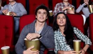 premiere sortie couple cinéma
