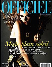 officielfemme Sélection Presse Masculine de juillet 2008