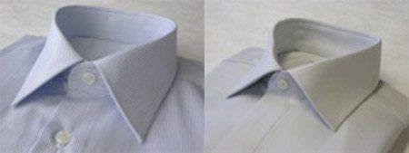 Col classique col italien Comment bien choisir une chemise ?