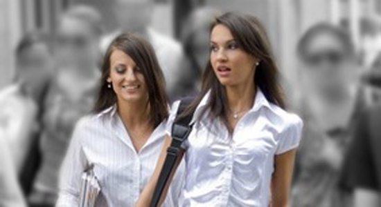 Draguer dans la rue Seduire les femmes, la voie royale : la Rue