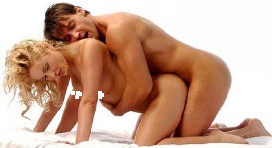 orgasme feminin position levrette Comment faire jouir une femme