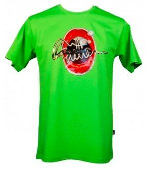 Kulte chez Terra T shirt Le T shirt imprimé