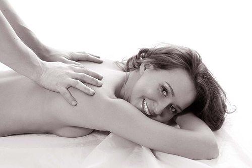 massage Utiliser lart du massage pour séduire