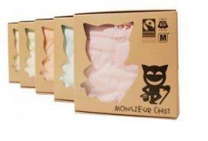 monsieur chat 300x204 Les nouveautés underwear du moment