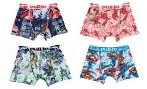 pull in 300x183 Les nouveautés underwear du moment