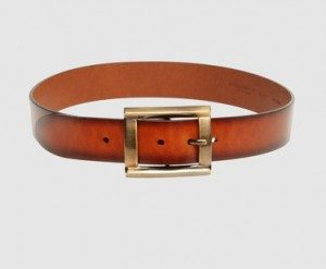 Ceinture Dolce Gabbana 300x247 Comment bien choisir sa ceinture ?