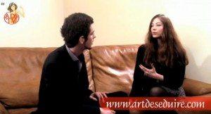 video comment aborder une fille1 300x162 Comment aborder une fille, sur ArtdeseduireTV