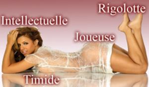 Profils psychologiques feminins