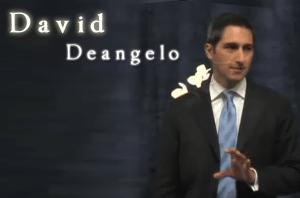 Cavid deangelo 300x198 David DeAngelo, le PUA visionnaire