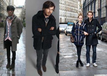 Duffle Coat 10 Manteaux pour l'Hiver 2010/2011