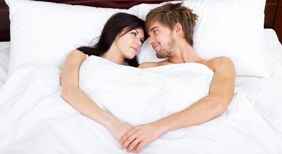 Parler de sexe Comment gérer la baisse de libido de sa copine ?