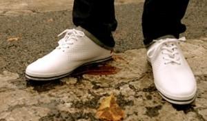 chaussures ou baskets