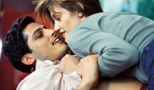 Instaurer une tension sexuelle