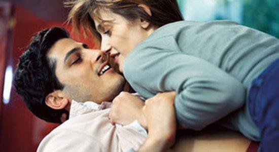 Instaurer une tension sexuelle Instaurer une Tension Sexuelle pour Attirer les Femmes
