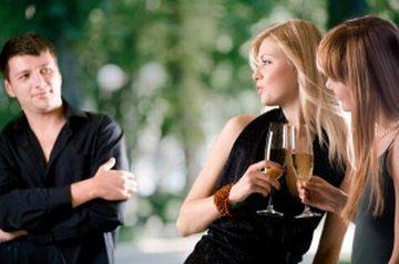 Phrases pour aborder une fille Top 10 des phrases d'approche simples