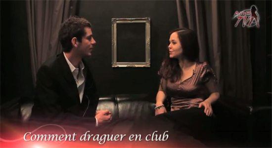 Comment draguer en club Les Meilleurs Conseils pour Draguer en Boîte de Nuit (vidéo)