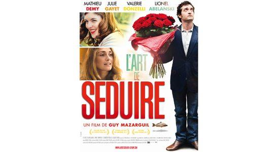 Lart de seduire affiche Critique de film : L'art de séduire