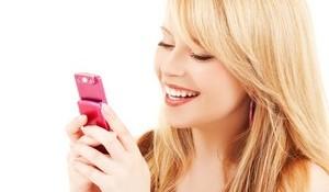 réussir premier sms