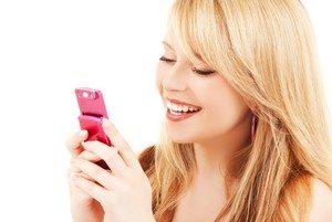 réussir premier sms Phone Game : Réussir son Premier sms