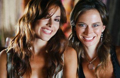Emma et Victoria Field Report 14 : Emma et Victoria, plus on est de fous…