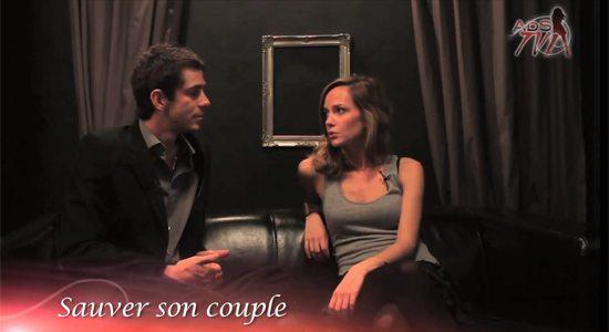 Sauver son couple Trois vidéos spécial questions de couple