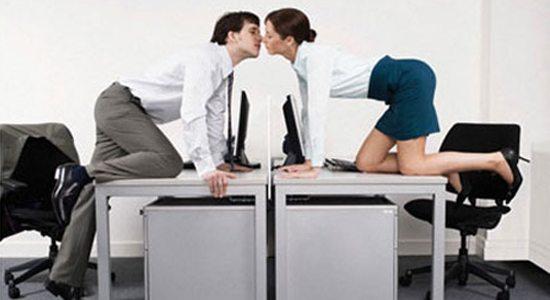 Comment seduire au bureau