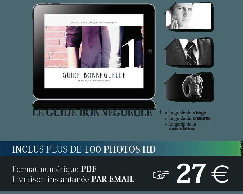 packshotfinal1 Le Guide BonneGueule