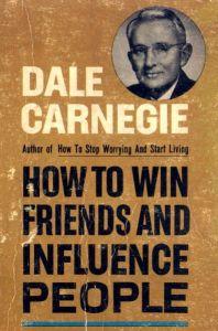Comment se faire des amis… Le seul livre de développement personnel que vous devez lire dans votre vie