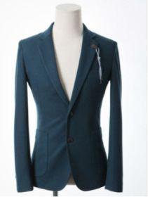 bleu très subtil et profond Comment choisir sa veste ?