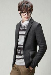 couleurs classiques Comment choisir sa veste ?