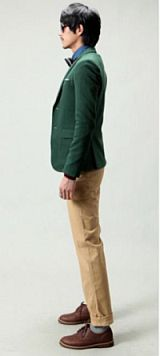 longueur générale. Comment choisir sa veste ?