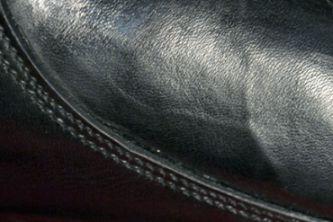 Défauts du cuir Comment choisir ses chaussures ?