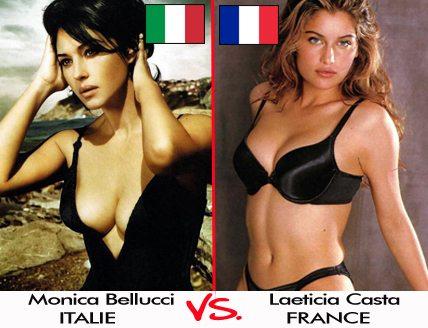 italie france Miss Euro 2012 Artdeseduire : tous les matchs!