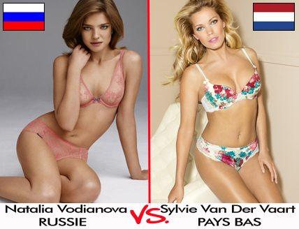 russie pays bas Miss Euro 2012 Artdeseduire : tous les matchs!