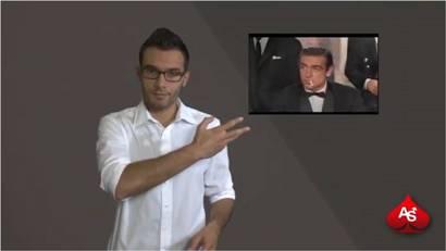 Vidéo séduction Art de séduire James Openers directs3 Aborder Une Fille : Les Openers Directs (vidéo)