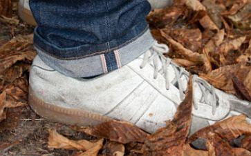 chaussures de militaire Comment choisir ses sneakers ?