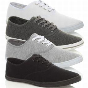 plimsolls Comment choisir ses sneakers ?