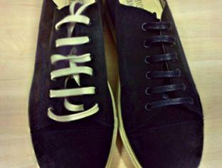 similaire aux Lanvin Comment choisir ses sneakers ?