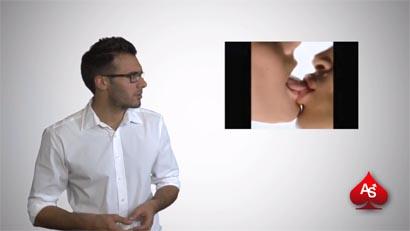 Sans titre 11 Comment Embrasser une Fille dès le Premier Rendez vous ? (Vidéo)