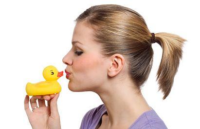 le Syndrome du Canard Comment éviter le Syndrome du Canard quand vous êtes en couple...
