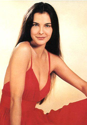 17 Carole Bouquet Rien que pour vos yeux James Bond Girl : élisez la plus belle !