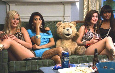 TED ourson dragueur Ce que Ted, l'ourson dragueur, peut vous apprendre sur les relations de couple