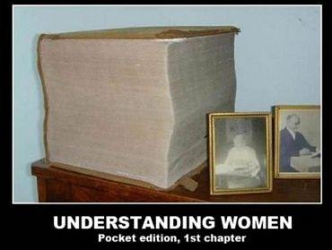 Comprendre les femmes Comprendre les femmes : leçon de psychologie féminine pour mieux séduire...
