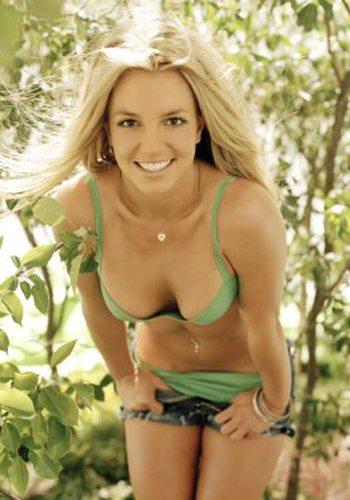 14 Britney Spears Votez pour la Fille la plus Sexy de 2013 !