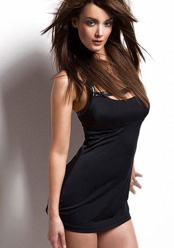 18 Charlotte Le Bon Votez pour la Fille la plus Sexy de 2013 !