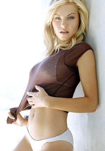 26 Elisha Cuthbert Votez pour la Fille la plus Sexy de 2013 !