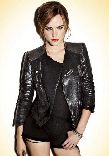 30 Emma Watson Votez pour la Fille la plus Sexy de 2013 !