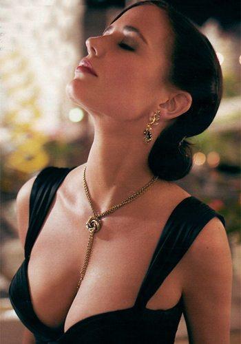 33 Eva Green Votez pour la Fille la plus Sexy de 2013 !