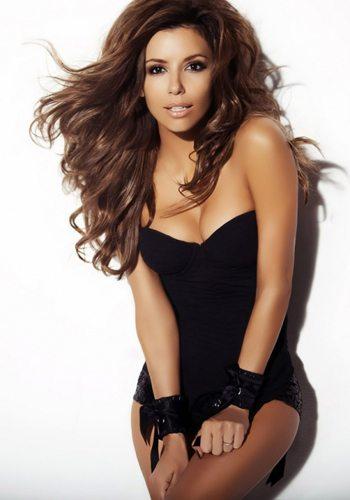 34 Eva Longoria Votez pour la Fille la plus Sexy de 2013 !